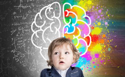 Hogyan működik az agy rajzolás közben