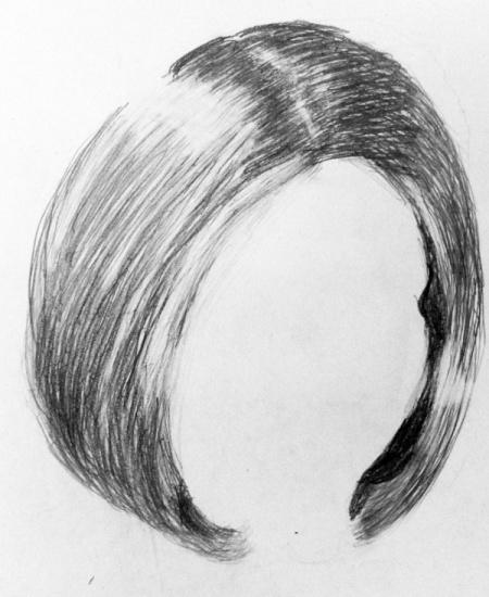 Hogyan rajzolj hajat?